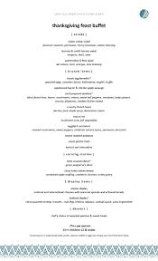 thanksgiving in phoenix artizen restaurant crafted american kitchen and bar phoenix az