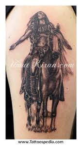 native american indian tattoo designs 9