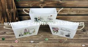 garden decorative cheap small shabby chic french country style