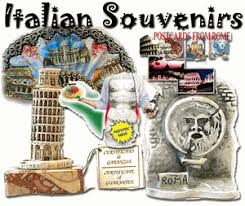 italian gifts italian souvenirs and italian gifts with free souvenir postcards