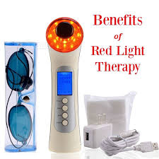 deep penetrating light therapy device 43 best red light therapy before and after images on pinterest red