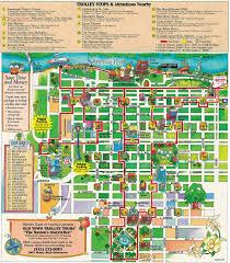 Charleston Trolley Map Adventures Of A Wild Sunflower Finally Savannah