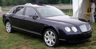 bentley flying spur modified file bentley continental flying spur jpg wikimedia commons