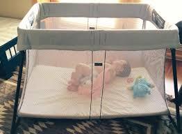 baby bjorn travel crib light vs light 2 iron blog