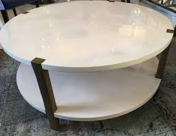 Ivory Coffee Table Ivory Coffee Table