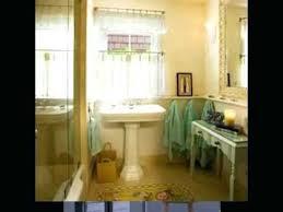 Ideas For Bathroom Window Treatments Bathroom Window Treatments Stunning Window Curtains For Bathroom