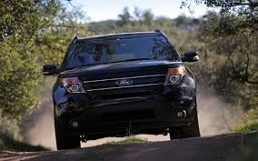 cars ford explorer ford explorer wallpapers 2012 and 2013 ford explorer pictures