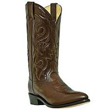 sears womens boots size 12 cowboy boots