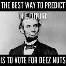 Funny Voting Memes - vote meme kappit