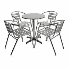 Next Bistro Table Bistro Table Hire Rental Stylish Aluminium Tables For Your Next
