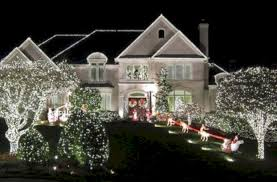 lights ideas for outside house
