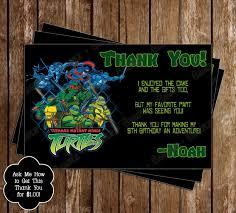 ninja turtles birthday invitations free tags ninja turtle