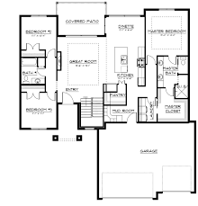3 floor plan floor plans nathan homes llc
