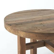 west elm dining table craigslist west elm emmerson round table reclaimed wood square dining table