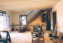 increasing the height of a basement ceiling handmade houses