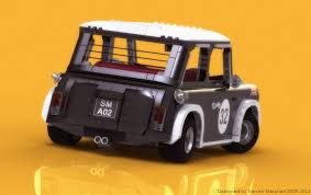 lego mini jeep lego mini cooper lego pinterest lego lego moc and minis