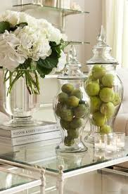 Glass Vase Decoration Ideas 40 Living Room Decorating Ideas Clear Glass Vases Glass And Flower