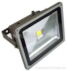 30w led outdoor spotlights yumu t002 china manufacturer led