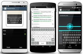 lg android install lg g3 keyboard app on your android device