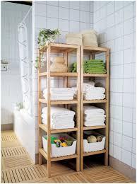 Bathroom Shelf Idea by Bathroom Yellowish Shelving Idea Cool Floating Wall Shelves Cool