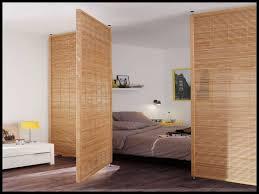 separation de chambre separer une par un rideau rideaux inspirations et rideau