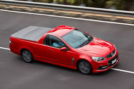 vauxhall monaro ute gm may eliminate holden badge in australia after 2017 sell cars