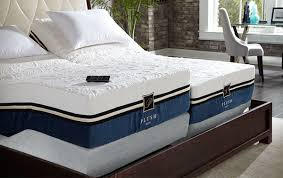Bed Frame For Boxspring And Mattress Reverie 5d Adjustable Bed Foundation
