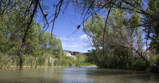 Climate Change Is Shrinking The Colorado River Source Colorado 20 Million Plan To Aid Arizona U0027s Stressed Out Verde River