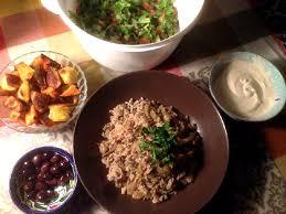 cuisiner la vieille la recette de israël de l af de toulouse
