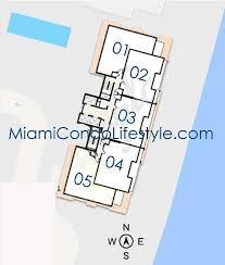 st louis brickell key floorplans miami condo lifestyle