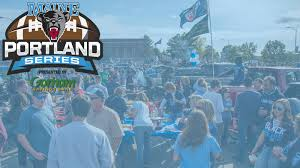 Delaware travel fan images Tailgating at fitzpatrick stadium maine vs delaware presented by jpg