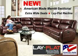 Reclining Leather Sectional Sofa Sectional Blackberry Leather Match 3 Piece Power Reclining
