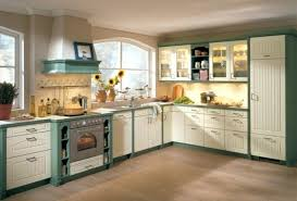 two colored kitchen cabinets painted kitchen cabinet ideas white
