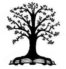 Classic Tree Black And White Tree Tattoos Clipart Free Best Black