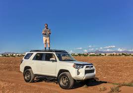Diy 4wd Awning Diy Gobi Stealth Roof Rack Ladder Install Page 10 Toyota