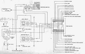 nissan n13 wiring diagram nissan wiring diagrams instruction