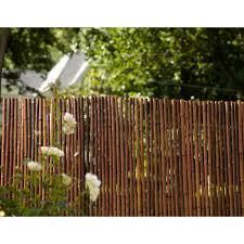 Bamboo Fencing Rolls Home Depot by Bamboo Wall Covering Home Depot All Images Natural Bamboo