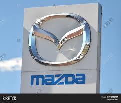 motor corporation circa august 2016 gdansk logo image u0026 photo bigstock