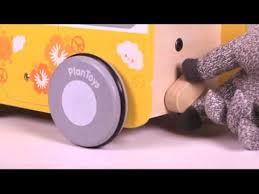 plantoys van walker instore 2015 youtube
