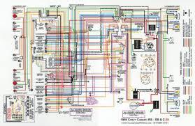 1969 camaro wiring diagram 1969 camaro wiring diagram free tamahuproject org