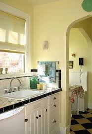 Kitchen Countertop Tile Everything Old Is New Again Tile Countertops Then And Now