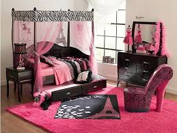 Black And Pink Rugs Bedroom Elegant Beige Daybed Bedding With White Frame And Beige