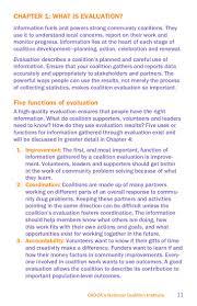 cadca evaluation primer