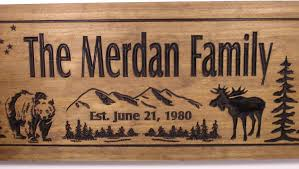 personalized home decor signs signs signs for home beautiful cabin signs beautiful