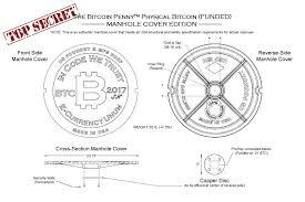 bitcoin x4 review the manhole cover physical bitcoin the bitcoin penny company