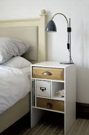 Bed Side Tables by 43 Best Bedside Tables Images On Pinterest Painted Furniture