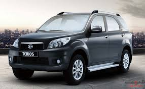Daihatsu Suv Daihatsu Terios Price In Pakistan By Toyota New Model Suv Pictures