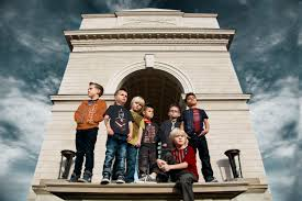 Dress Clothes For Toddlers The Coolest Kids U0027 Clothes Editors U0027 Best Of 2014