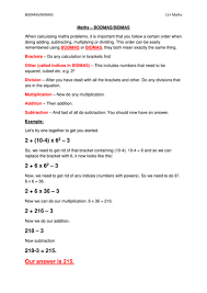 maths year 6 division of a fraction by a whole number simple