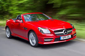 convertible cars for girls mercedes benz slk 2011 2016 review 2017 autocar